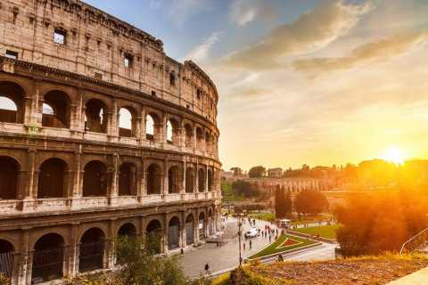 Rome Classics Full-Day Private Walking Tour