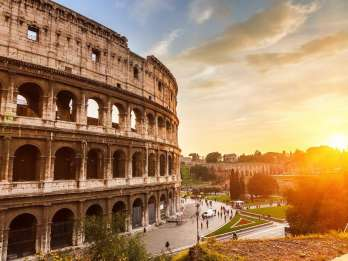 Ganztägiger privater Rundgang durch Rome Classics