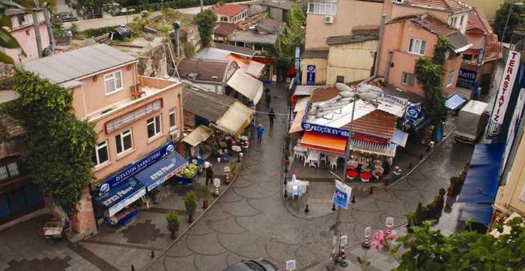 Istanbul: Samatya - Armenian District Walking Tour