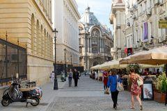 Bucareste: City Tour guiado