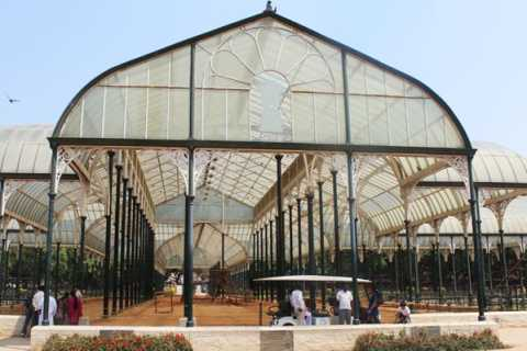 Bangalore: Private Full-Day City Tour w/ Lunch