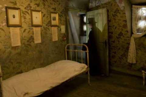 Londres: Ingresso para o Museu de Jack, o Estripador