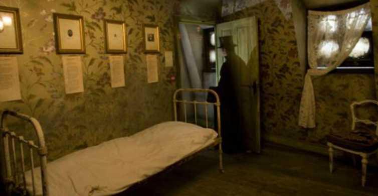 Londra: biglietti per il Museo di Jack lo Squartatore