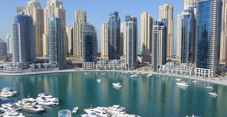Tour: Dubái mágica con experiencia Burj Khalifa