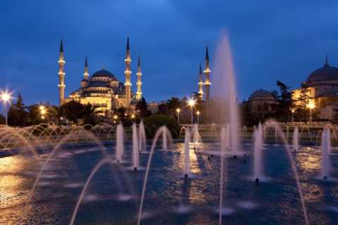 Private 7-Hour Istanbul Tour with Red Carpet Treatment