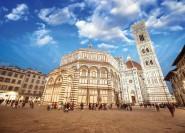 Verborgenes Florenz: 2 Stunden Rundgang