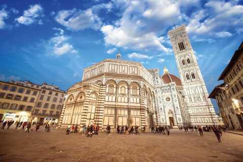 Firenze nascosta: tour guidato di 2 ore a piedi