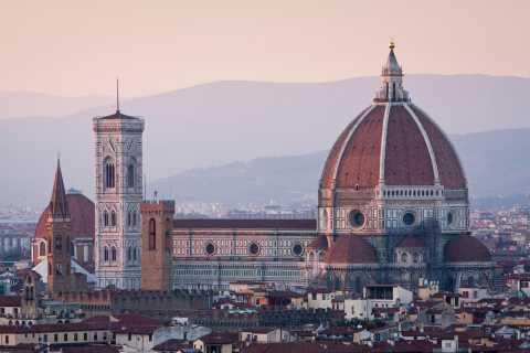 Lo mejor de Italia: tour guiado de 5 días desde Roma