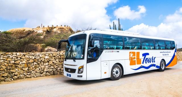 3-Hour Aruba Highlights Guided Tour