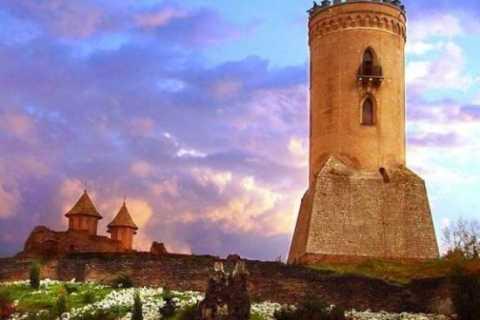 Desde Bucarest: Targoviste y Valaquia día completo tour
