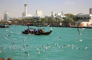 Dubai: Halbtägige Entdecker-Tour durch die Stadt