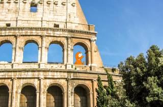 Rom: Auf den Spuren der Gladiatoren Kinder-Tour