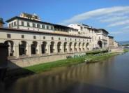 Von Rom: Tagesausflug nach Florenz mit Mittagessen