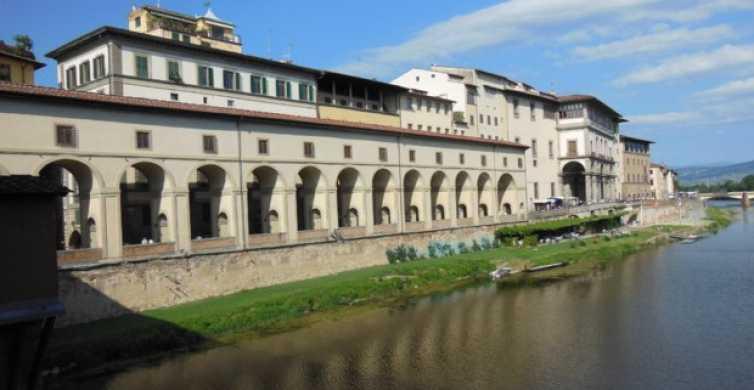 De Roma: viagem de um dia a Florença com almoço