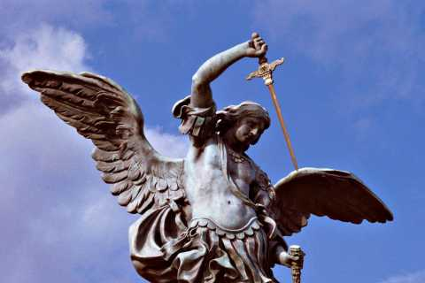 Rome: Half-Day Angels and Demons Semi-Private Tour