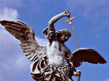 Rom: Illuminati-Tour in einer Kleingruppe