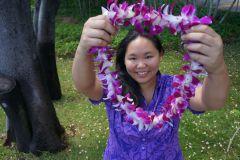 Oahu: Saudação Tradicional Lei do Aeroporto de Honolulu (HNL)