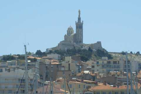 From Marseille: Shared Shore Excursion to Aix-en-Provence