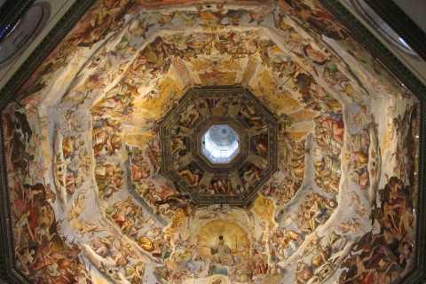 Firenze: tour guidato con ingresso prioritario al Duomo