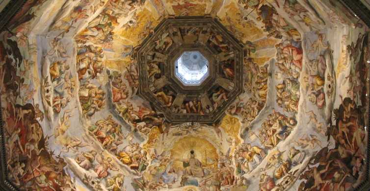 Duomo de Florencia: tour guiado con entrada reservada