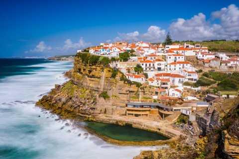 Lisbon: Sintra, Azenhas do Mar and Cascais Day Trip