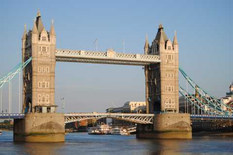 3 horas City of London Walking Tour