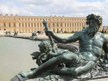 Schloss Versailles: Mord und Mysterien-Tour