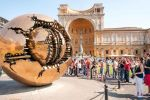 Rome in One Day: Low Cost Vatican & Colosseum Tours