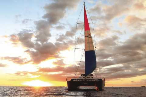 Captain Cook Cruises Sunset Dinner Cruise in Fiji