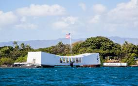 Oahu: Official USS Arizona Memorial Narrated Audio Tour