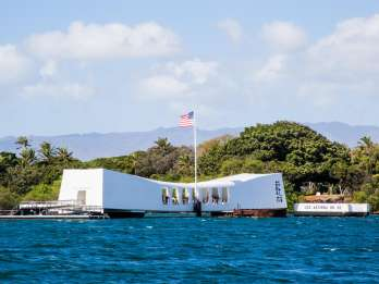 Oahu: Offizielle USS Arizona Memorial-Tour mit Audioguide