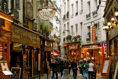 Paris: Latin Quarter 2-Hour Private or Group Walking Tour