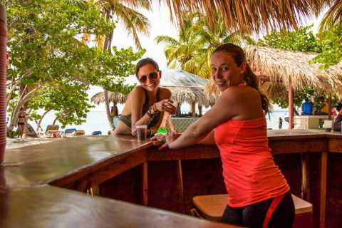 Punta Cana: Full-Day Snorkeling Tour to Catalina Island