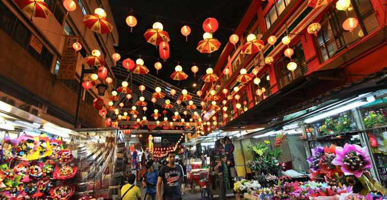 Kuala Lumpur Private Night Tour with Buffet Meal