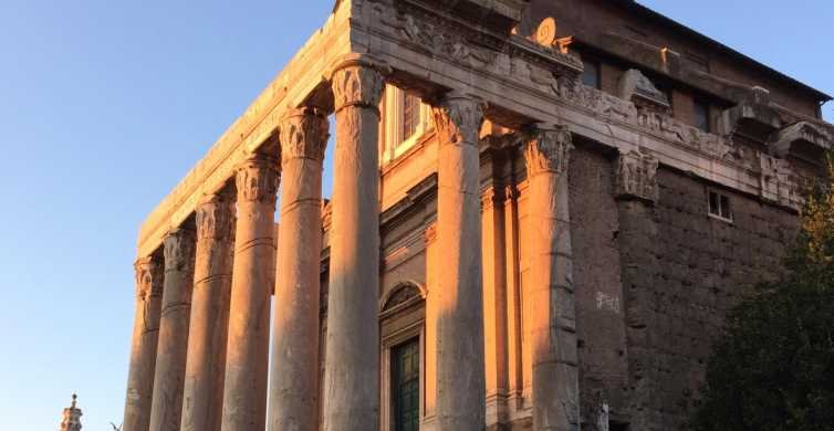 Rome Highlights Tour by Electric Bike