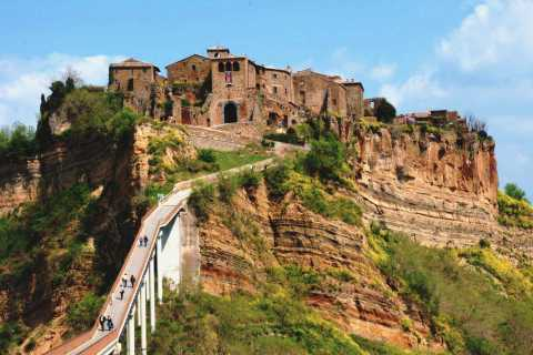 Civita di Bagnoregio: The Dying City Walking Tour