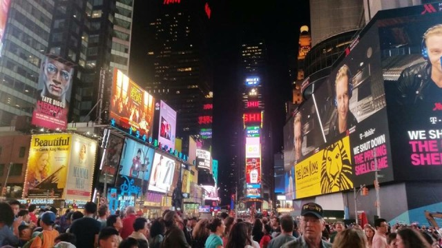 New York: SuperNY Combo Package