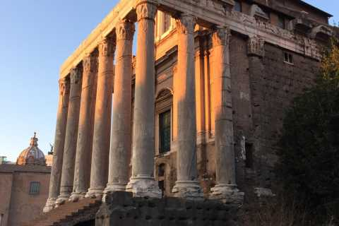 Rome Private 5-Hour Walking Tour