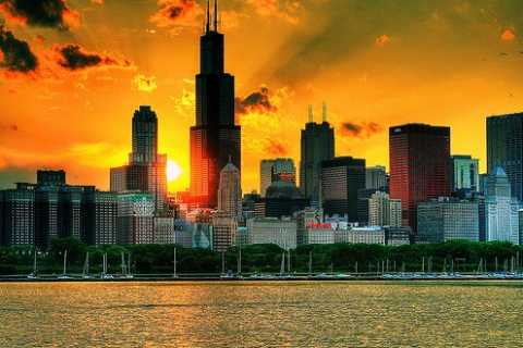 Chicago's Greatest Hits Bicycle Tour