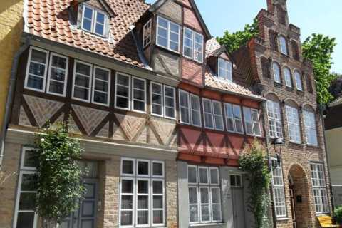 Lübeck: Historical Tour in the Footsteps of the Hansa