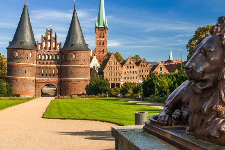 Lübeck: Klassik-Tour durch die Hansestadt