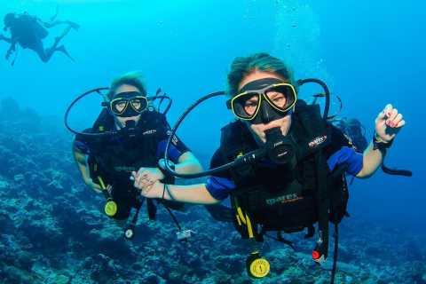 Kemer Full-Day Scuba Diving Adventure