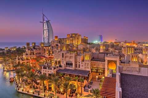 Dubái: tour de medio día y tickets para el Burj Khalifa