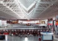 Flughafen-Transfer: Rom-Zentrum zum Flughafen Rom-Fiumicino