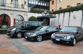 Flughafen Fiumicino Rom: Privater Abflug-Transfer