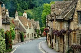 Tagestour ab London: Oxford, Stratford und Cotswolds