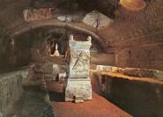 Rom: Kleingruppentour zu San Clemente und Quattro Coronati