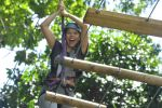 Jaco: 2-hour Adventure Canopy and High Ropes Course