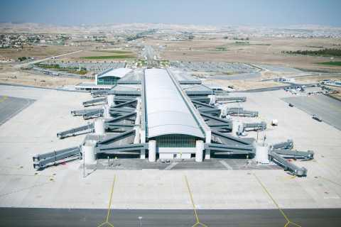 Private Transfer from Larnaca Airport to Limassol