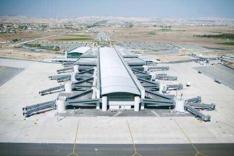 Traslado privado desde el aeropuerto de Larnaca a Limassol